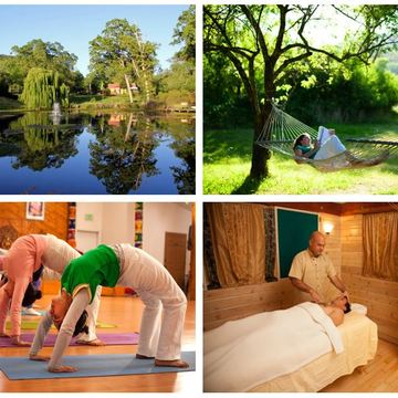 Yoga Health Education Camp – Chronic Pain