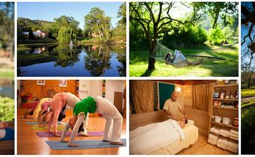 Labor Day Weekend: Vedic Sciences for Healing and Self-transformation