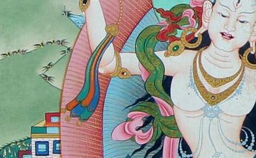 Wisdom Rising: Journey into the Mandala of the Empowered Feminine  Les Pouvoirs du Féminin Sacré