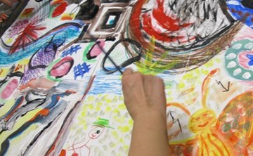 ART THERAPY WEEK in Montenegro