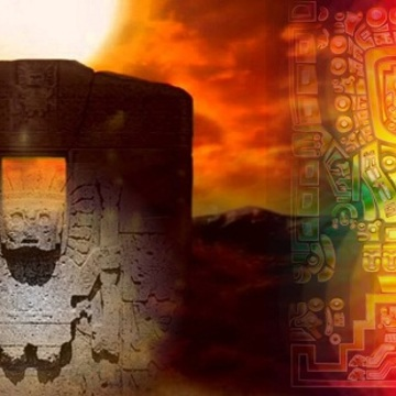 EXTRA NIGHT Sunday Intiq Wiracocha's Return: A Shamanic Awakening of Higher Consciousness  and Spiritual Healing in Our Lives
