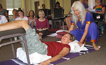 Yoga of the Heart: Cardiac and Cancer Certification Training