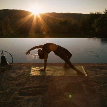 Tuscan Tranquility with Terri Barnett, Lauren Waggoner & David Gandelman
