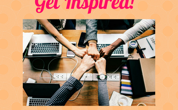 Get Inspired! Business Retreat for Women