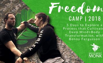 Freedom Camp 2018