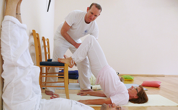 Accessible Yoga Training