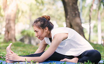 Yoga for Detox: Spring Cleaning for Body and Mind