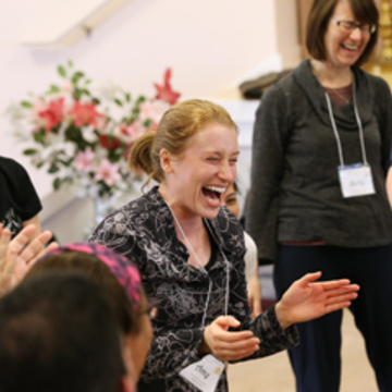 Laugha Yoga 3-Day Leader Certification Weekend 2019