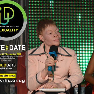 Inter University Dialogue on Sexuality