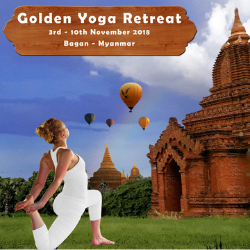 Golden Yoga Retreat