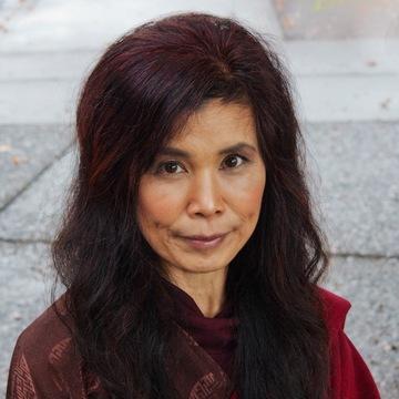 Lama Choying Khandro
