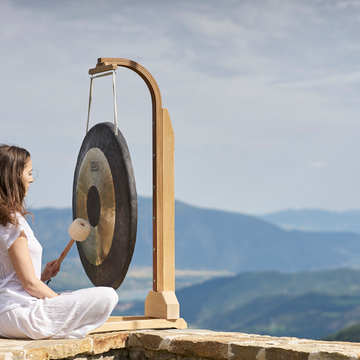 'Sweet Dreams' – Gong Sound Bath & Deep Relaxation