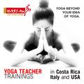 Hari-Om Yoga School(Cascina Bellaria)