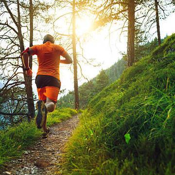 Scottish Highland Trail Running & Yoga Retreat