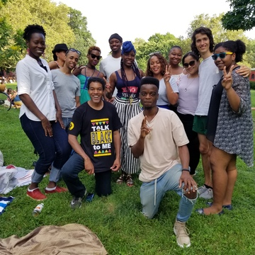 SOUL FOOD COOKING AND RESTAURANT RETREAT D.C.!