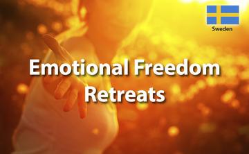 Emotional Freedom Retreat, Sweden, Hälsingland