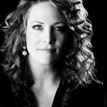 Cherie Burton
