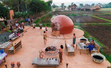 Explore, Renew + Inspire: New Year's in Thailand!