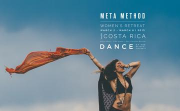 Meta Method Women Retreat