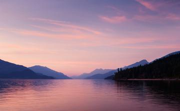 Breath: The Invisible Work - 2 Night Yoga Retreat at Yasodhara Ashram in Kootenay Bay, BC
