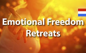 Emotional Freedom Retreat, Lage Vuursche, Netherlands
