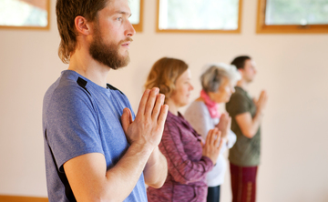 Stilling the Mind - 2 Night Yoga Retreat at Yasodhara Ashram in Kootenay Bay, BC