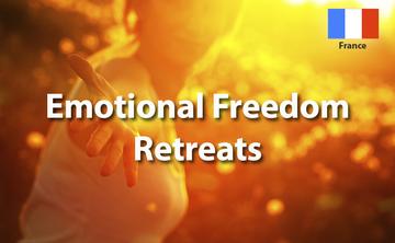 Emotional Freedom Retreat, Rhône-Alpes, France
