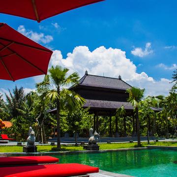 Bali Weight Loss Retreats -- 1st October 2018