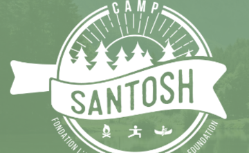 Camp Santosh July 27-Aug 3