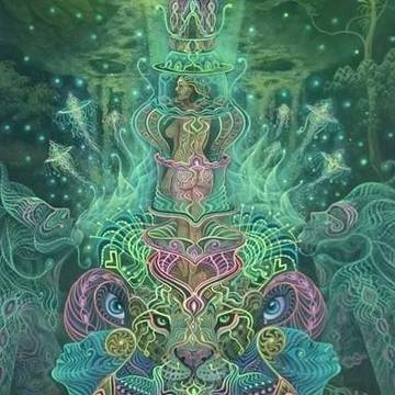Ayahuasca  Master plants retreat