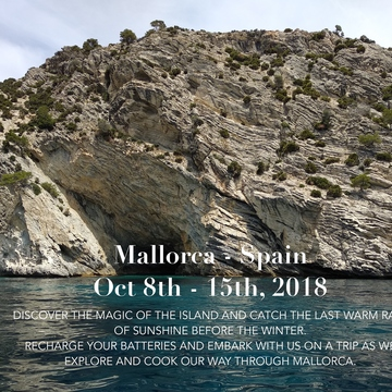 Mallorca - The Authentic Spanish Lifestyle!