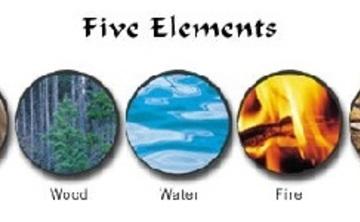 Five Elements Qigong with Professor Tianjun Liu