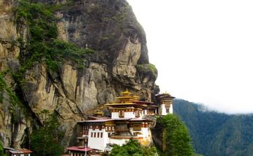Creative in Bhutan