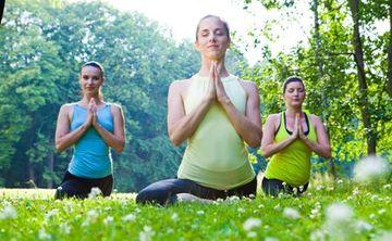 5 Days Body & Mind Yoga Czech Republic