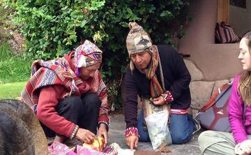 2nd Annual 12 day Sacred Medicine Retreat in Peru