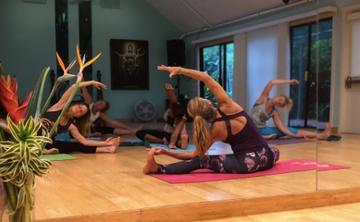 Celebrating Life with Yoga, Massage and Compassionate Communication
