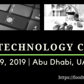 Food Technology Congress 2019