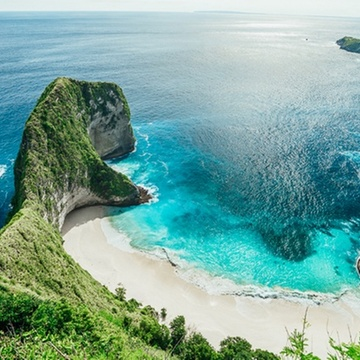 Mind Body Spirit Retreat in Bali