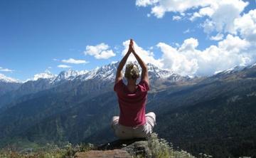 Nepal Soul Medicine Yoga Retreat & Trek