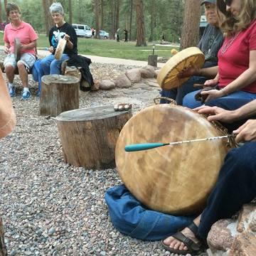 Autumn Equinox Drum Circle