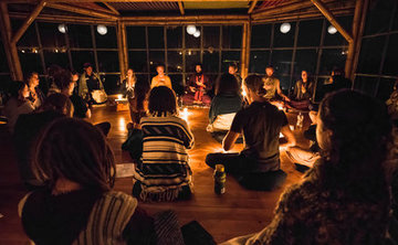 The Journey Within Yoga Retreat
