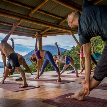 RYT 200hr Kula Collective Elemental Flow Yoga Teacher Training
