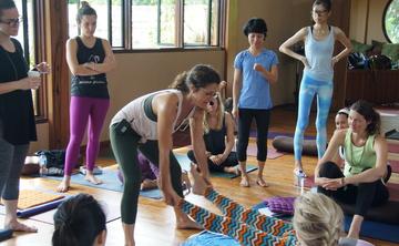 200HR Women Self-Care Training