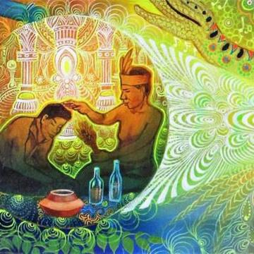 Ayahuasca and Yoga retreat