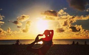 """Breathe"" Yoga Wellness Retreat in Hawaii - 7 days"