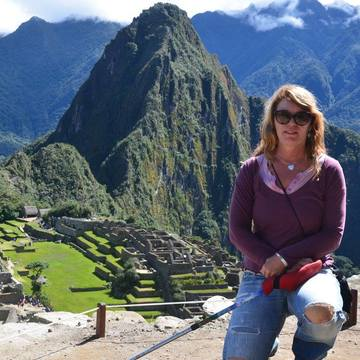 PERU Luminous Body Mystic Journey  8-days, 8-nights Healing Retreat