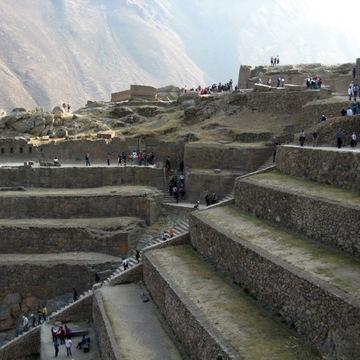 PERU Luminous Body Mystic Journey  8-days, 8-nights Healing Retreat