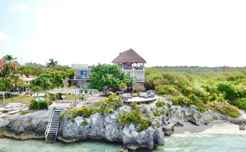 Live Your Best Life With Peter Lyons - On Isla Mujeres