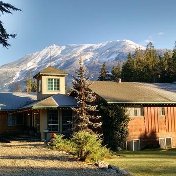 Mulvehill Resort Eco-Living & Innovation Center