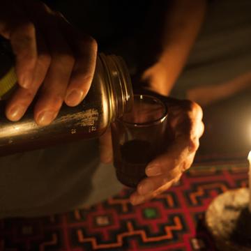 3 day 2 Night Ayahuasca Ceremony  Dec. 7- 9